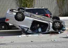 Car Accident in Everett - Law Office Of Martin W. Hodges