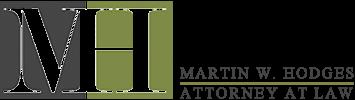 Martin W. Hodges