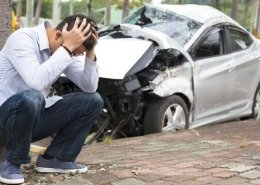5 Common Causes of Car Accidents - Law Office Of Martin W