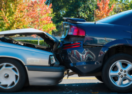 Car Accident With No Insurance - Law Office of Martin W. Hodges