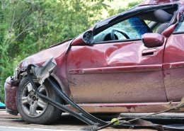 What to Do if You Get into a Traffic Accident?