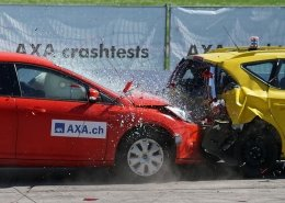 What to Do After an Auto Collision?
